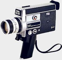 Canon Auto Zoom 518 SV