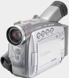 Canon MV750i