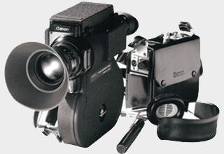 Canon Sound Scoopic 200S