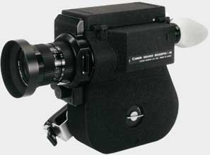 Canon Sound Scoopic 100