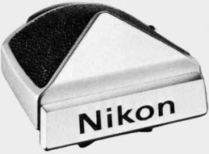 Nikon Viseur DE-1
