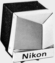 Nikon viseur DA-1