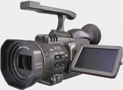 Panasonic AG DVC30