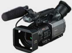 Panasonic AG-DVX100A