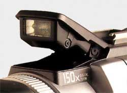 Flash Sony DCR TRV 950