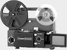 Projecteur Canon P777