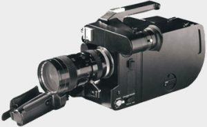 Canon Systema Sound 16