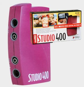 Miro Studio 400