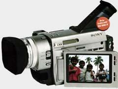 Sony TRV-900