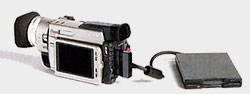 Lecteur disquette TRV-900