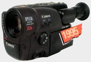 Canon UC8 Hi8