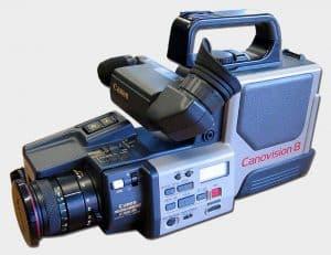 Canon VM-E1