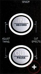 Bouton Montage Expelec Autocut AC-250S
