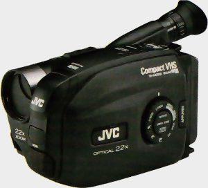 JVC GR-AX25S