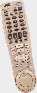 Télécommande JVC HR-S 9500