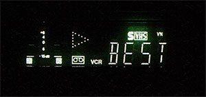 JVC HR-S 9500 image B.E.S.T.