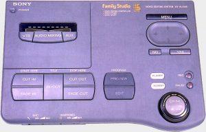 Sony XV-AL-100