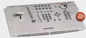 Vidéonics MX300
