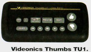 Videonics Thumbs TU1