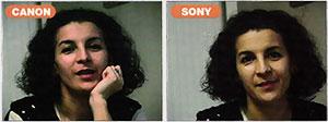 Photo Canon / Sany