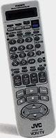 Télécdommande JVC-HR-S8600
