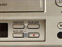 Mode montage JVC-HR-S8600
