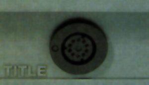 Panasonic AVE 55