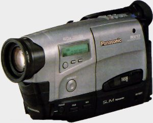 Panasonic RX17