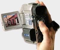 Sony DCR PC100