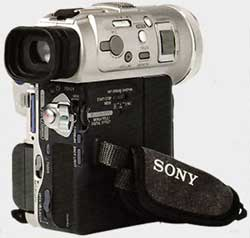 Sony DCR-PC100