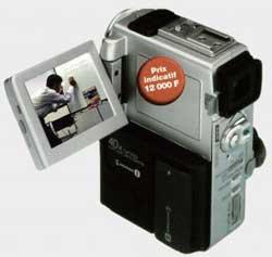 Sony-DCR-PC2