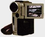Sony DCR PC3