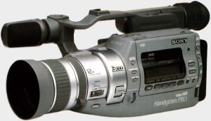 Sony VX1