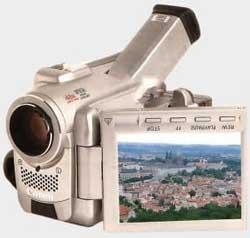 Canon MV30