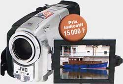 JVC GR-DVL9800