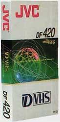 K7 D-VHS