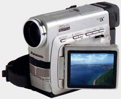 Panasonic NV DS35