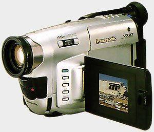 Panasonic NV-VX27EG