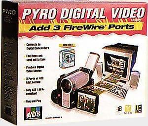 ADS Pyro