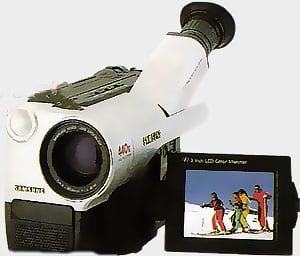 Samsung VP-L350