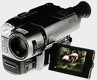 Sony CCD-TRV46E