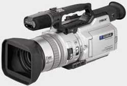 Sony DCR-VX2000