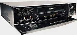 Panasonic NV-HS900
