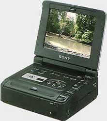 Sony GDV 900