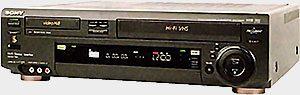 SONY SLV-T2000
