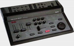 VideoCut 230 CTI