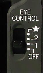 Controle stabilisateur optique Canon UC-X30