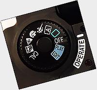 Sélecteur de fonction Canon UC-X30
