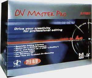 Fast DV Master