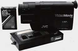 JVC GR-C11